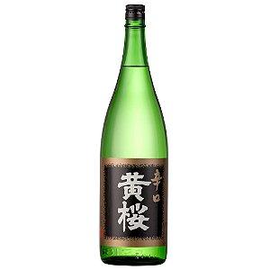Sake Kizakura 1.8L