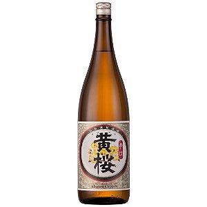 Sake Kizakura Karakuchi 1.8L