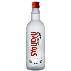 Shochu Syoucyu 750ml