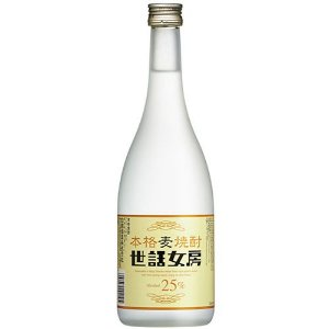 Shochu Sewa Nyobo 720ml
