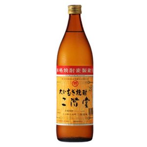 Shochu Nikaido Ooita Mugui 900ml