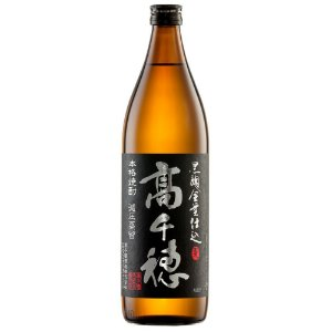 Shochu Takachiho Kuro 900ml