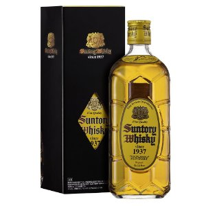 Whisky Suntory Kakubin 700ml