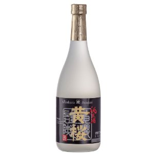 Sake Kizakura Junmai Karakuchi 720ml