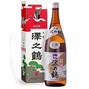 Sake Sawanotsuru Josen 1.8L