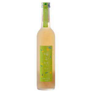 Sake Shinsei Yuzu Omoi 500ml