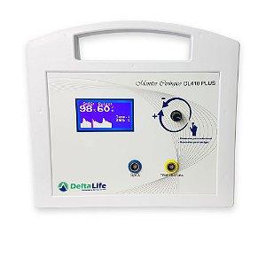 DL410 - Monitor Cirúrgico Oxipet Plus VET