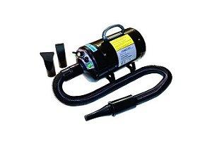 Secador e Soprador Power Petlizze para Petshop 110V