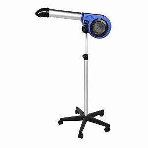 Secador Kyklon Azul 5000 110v - Pedestal e 4 Velocidades