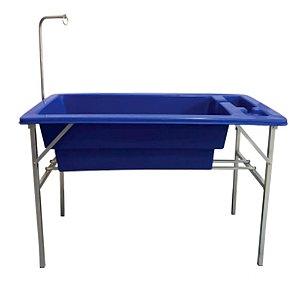 Banheira Minag 200L com Porta Shampoo