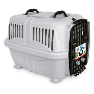 Caixa de Transporte N4 Cargo Kenel Plast Pet