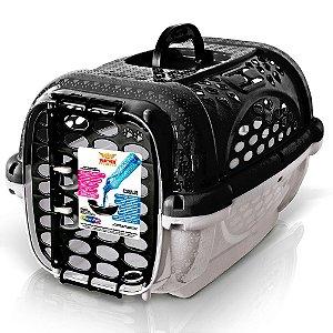 Caixa Transporte Cachorro Panther Nº3