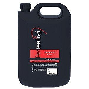 Shampoo Pet 5L Frutal Petfeeling