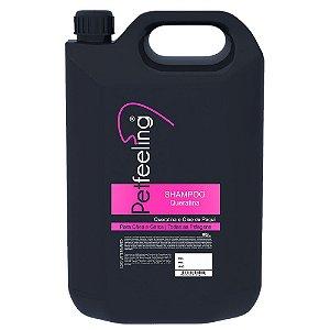 Shampoo Pet 5L Queratina Petfeeling