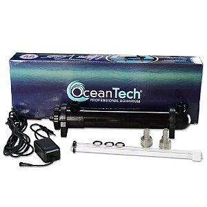 Esterilizador UV Pu-36 220V- Ocean Tech