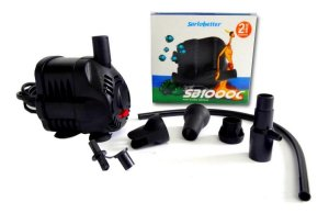 Bomba Submersa Sarlo Better Sb 1000c 220 V