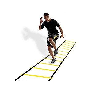 Escada de treino 6mt com 12 estágios MBFIT