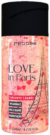 Sabonete  Love In Paris