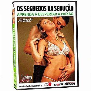 Dvd Os Segredos Da Sedução (Ls024)