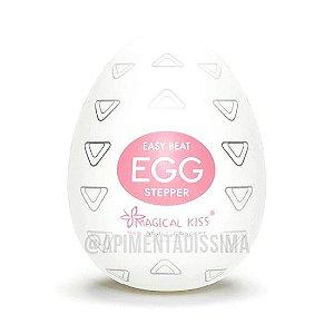 Masturbador Egg Stepper - Magical Kiss