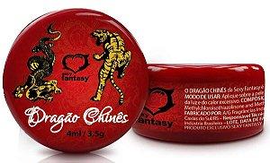 Dragão Chines Excitante  (104420)