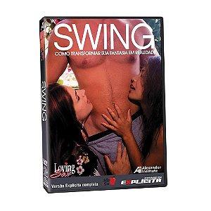 Dvd Swing ( Lov14 )