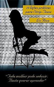 Livro 10 Lições Praticas Para Strip Tease (Lu003)