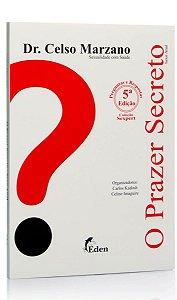 Livro O Prazer Secreto (Lv-10)