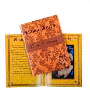 Kama Sutra - Livro do Amor