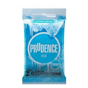 Preservativo Prudence Ice