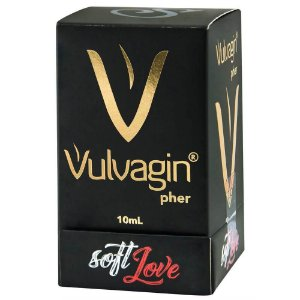 Perfume Vaginal com Função - Vulvagin®