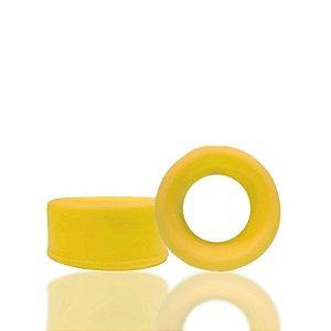 Bocal para Bomba Peniana Amarelo (Tamanho: M)