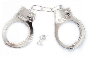 Algema Hand Cuffs