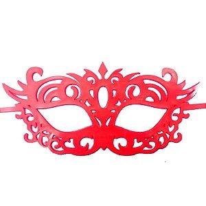 Mascara Vermelha Bondade