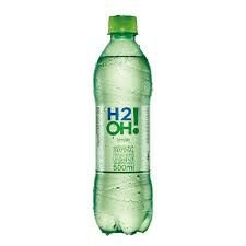 H2OH UNID 500ML