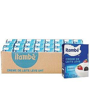 CREME DE LEITE ITAMBE TP 200G