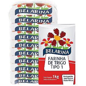 FARINHA TRIGO BELARINA 1KG