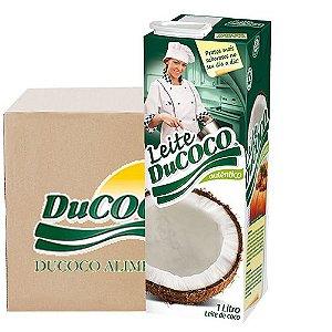 LEITE DE COCO DUCOCO TP 1L