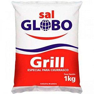 SAL GROSSO CHURRASCO GLOBO 1KG
