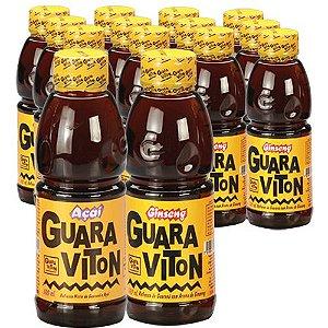 GUARAVITON ACAI PACK 12X500M