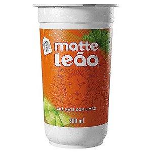 CHA MATTE LEAO LIMAO COPO 300ML