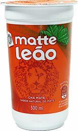 CHA MATTE LEAO NATURAL COPO 300ML
