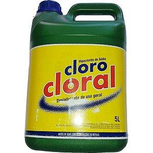 CLORO CLORAL 5L