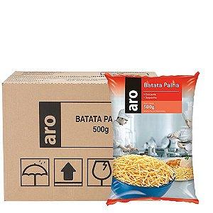 BATATA PALHA ARO 500G
