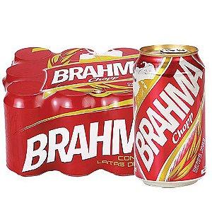 CERVEJA BRAHMA CHOP 350ML UNIDADE