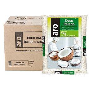 COCO RALADO ARO 1KG