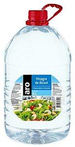 VINAGRE DE ALCOOL ARO 5L