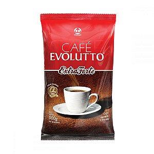 CAFE ALMOFADA EVOLUTTO EXTRA FORTE  500G