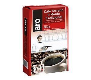 CAFE VP TRADICIONAL ARO 500G
