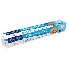 FILME PVC WYDA 28CMX15CM